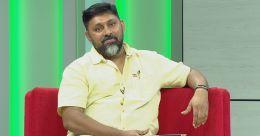 സൈബർ സുരക്ഷാ വിദഗ്ധൻ ബിനോഷ് അലക്സ് പുലർവേളയിൽ