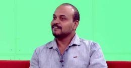 നല്ല 'വികൃതി'യെന്ന് പ്രേക്ഷകർ; സംവിധായകൻ എം സി ജോസഫ് പുലർവേളയിൽ