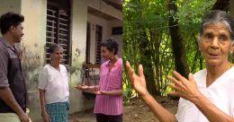 കൊച്ചുമകനെ വൈറലാക്കിയത് ഞാൻ; 86 വയസുള്ള ടിക്ടോക്ക് അമ്മാമ്മയുടെ വിശേഷങ്ങൾ