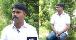 'എസ്ഐ സാജൻ മാത്യു' ഇനി തിരക്കഥാകൃത്ത്; സിബിയുടെ വിശേഷങ്ങൾ