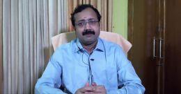ലോക ആർത്രൈറ്റിസ് ഡേ; ഡോ പദ്മനാഭ ഷേണായി പുലർവേളയിൽ