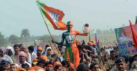 ഗുജറാത്ത്, ഭയക്കേണ്ടതുണ്ടോ ബിജെപിക്ക്..?