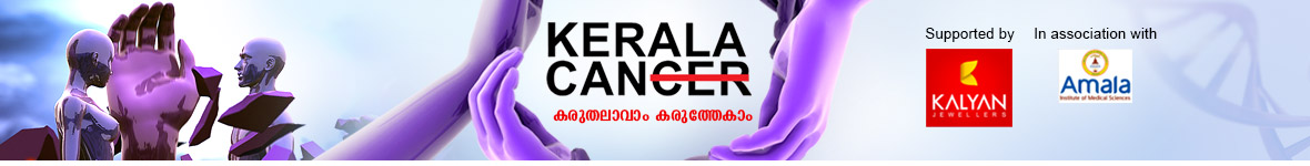 Kerala Can: Fight Against Cancer