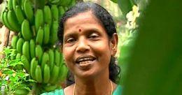 ശ്യാമളേച്ചി ഒരു സംഭവമാണ്, ആഗ്രഹം ഇനി ചന്ദ്രനില് പോകാൻ