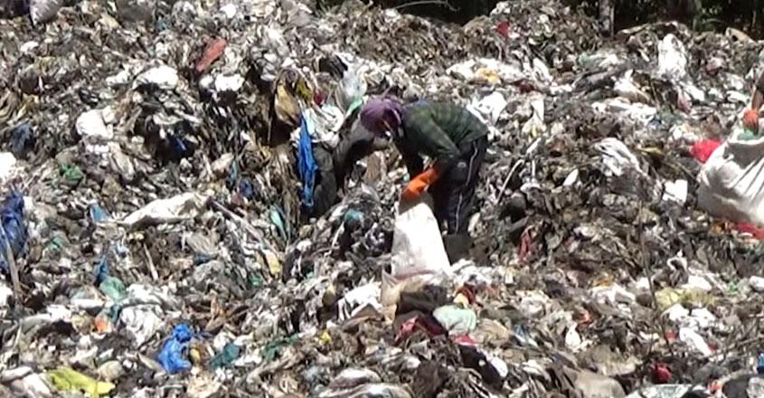 kumali-waste