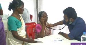 പ്രളയാന്തര രോഗപ്രതിരോധം; മലയാള മനോരമ മെഡിക്കൽ ക്യാംപുകളിൽ വൻ ജനപങ്കാളിത്തം
