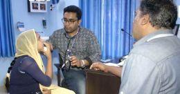 മാതൃകയായി വയനാട് നൂൽപ്പുഴ സർക്കാർ ആശുപത്രി