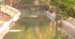 മാലിന്യവാഹിനികളായ ആലപ്പുഴയിലെ കനാലുകൾക്ക് പുതുജീവൻ; നവീകരണം
