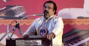 സംഗീത സാന്ദ്രമായി' ഉമ്പായി സ്മൃതി';  ഗസൽ സന്ധ്യയിൽ മയങ്ങി കൊച്ചി