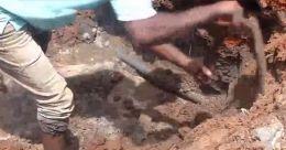 400 കുടുംബങ്ങളെ മലിനജലം കുടിപ്പിച്ച് ജല അതോറിറ്റി; ഒടുവിൽ ഇടപെടൽ