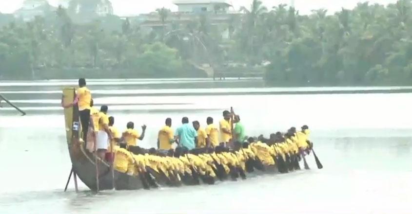boat-training