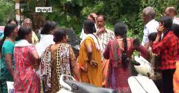 ഉരുള്പൊട്ടലില് കിടപ്പാടം പോയവര്ക്ക് ഇനി പുതു ഇടം