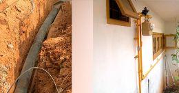 സിറ്റി ഗ്യാസ് വിതരണ പദ്ധതി ജില്ല മുഴുവനും; ഇനി പൈപ്പു വഴി ഗ്യാസെത്തും