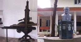 സി.എം.എസ് പ്രസ് ദ്വിശതാബ്ദിയിലേക്ക്; ഒരു വർഷം നീണ്ടു നിൽക്കുന്ന ആഘോഷം