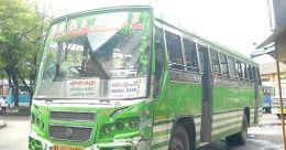 വരുമാനമില്ല: കൊച്ചിയില് സ്വകാര്യബസുകള് ഭൂരിപക്ഷവും സര്വീസ് നിര്ത്തി