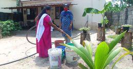 മാരാരിക്കുളത്തെ കുടുംബങ്ങൾ ശുദ്ധജലത്തിനായി കാത്തിരിപ്പു തുടങ്ങിയിട്ട് 40 വർഷം