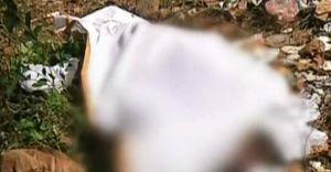 കാട്ടാന ചവിട്ടിക്കൊന്ന നിലയിൽ വൃദ്ധന്റെ മൃതദേഹം കണ്ടെത്തി