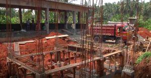 നിയമങ്ങള് കാറ്റില് പറത്തി റോഡ് നിർമാണം; ഗെയില് പദ്ധതിയുടെ ഭാഗം