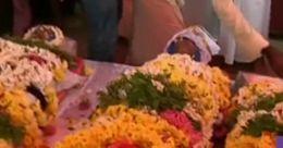 ചിറ്റൂരില് വാഹനപകടത്തില് മരിച്ചവര്ക്ക് ജന്മനാടിന്റെ യാത്രാമൊഴി