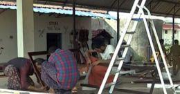 ജയില് ചപ്പാത്തിക്ക് സമാനമായി ജയില് ഫര്ണിച്ചറും ഇനി വിപണിയിൽ