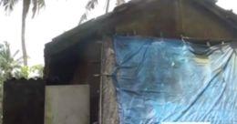 കടലാക്രമണ ഭീതിയിൽ അംഗനവാടിയിലെ കുരുന്നുകള്
