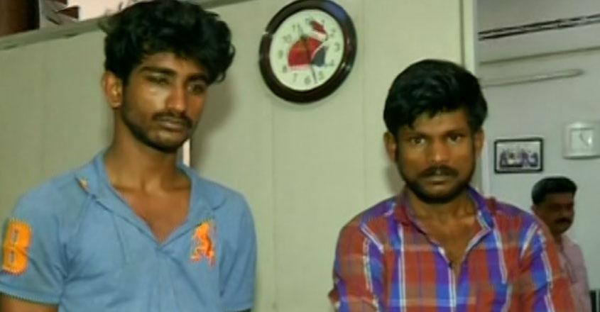kozhikode-arrest