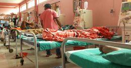 വൃക്കരോഗികൾക്ക് കൈത്താങ്ങ്; പുതുജീവനേകും 'ജീവനം' പദ്ധതി