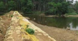 ഒലിപ്പുഴയിലെ സ്ഥിരം തടയണ യാഥാര്ഥ്യമായില്ല; കുടിവെള്ളക്ഷാമം
