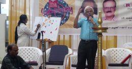 കാന്സര് രോഗികള്ക്ക് ആശ്വാസം പകർന്ന് എം.വി.ആർ. സിംഫണി