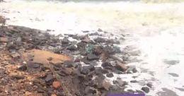 പൊന്നാനിയിലും കടൽക്ഷോഭം; തകർന്നത് നൂറോളം വീടുകൾ