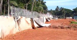 മാഹിയിലെ വെള്ളക്കെട്ട് ശാസ്ത്രീയമായി പരിഹരിക്കും; ദേശീയപാതാ അതോറിറ്റി