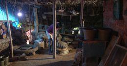 മണ്പാത്ര നിര്മാണം പ്രതിസന്ധിയിൽ; ആശ്രയമില്ലാതെ കുടുംബം