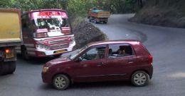 വയനാട് ചുരം ബൈപ്പാസ് യാഥാര്ത്ഥ്യമാവണം; ആവശ്യവുമായി ജനകീയ ഉപവാസ സമരം