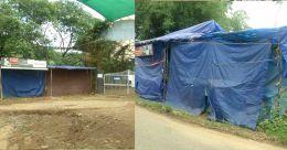 ലോക്ഡൗൺ; വിനോദസഞ്ചാര കേന്ദ്രങ്ങളിലെ ചെറുകിട കച്ചവടക്കാർ ദുരിതത്തിൽ