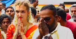 ത്രിലോകനാഥ ക്ഷേത്രത്തിൽ മത-ദേശങ്ങളുടെ അതിർത്തികൾ കടന്നൊരുമിന്നുകെട്ട്