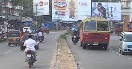 കരമന–കളിയിക്കാവിള റോഡിന്റെ രണ്ടാം റീച്ച് ടെന്ഡര് ചെയ്തു