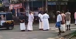 റാന്നിയിലെ ബിജെപി ഹർത്താൽ ഭാഗികം
