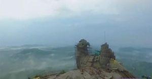 സാഹസിക കാഴ്ചകളൊരുക്കി ജഡായുപ്പാറ ജൂലൈയിൽ മിഴിതുറക്കും