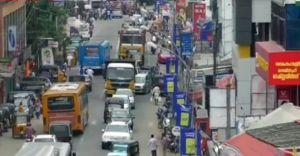 ചെങ്ങന്നൂരിലെ നിർദിഷ്ട ബൈപ്പാസിന്റെ സർവേ നടപടികൾ തുടങ്ങി