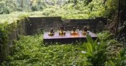 ജൈവവൈവിധ്യങ്ങൾ നിറഞ്ഞ കാവിനെ സംരക്ഷിക്കാനൊരുങ്ങി ഒരു കുടുംബം