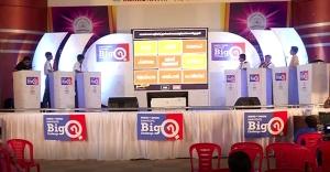 മലയാള മനോരമ ബിഗ് ക്യൂ ചാലഞ്ചിന്റെ ജില്ലാതല മത്സരങ്ങൾ തുടങ്ങി