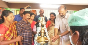 സ്നേഹപൂർവം 'ബഡ്സ് കോഫി'യുമായി ഭിന്നശേഷിക്കാർ; ഇത് പരിമിതികളെ മറികടന്ന വിജയം