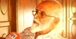 പ്രളയശേഷം കണ്ടെടുത്ത മൺശിൽപങ്ങൾക്കൊരു സംരക്ഷകൻ