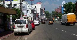 പാര്ക്കിങ് സ്ഥല ദുരുപയോഗം; ശിക്ഷ കടുപ്പിക്കാന് തിരുവനന്തപുരം കോർപ്പറേഷൻ