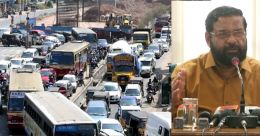 കഴക്കൂട്ടത്ത് സർവീസ് റോഡ് ഉടൻ നിർമ്മിക്കും; ഗതാഗതക്കുരുക്ക് പരിഹരിക്കുമെന്ന് മന്ത്രി