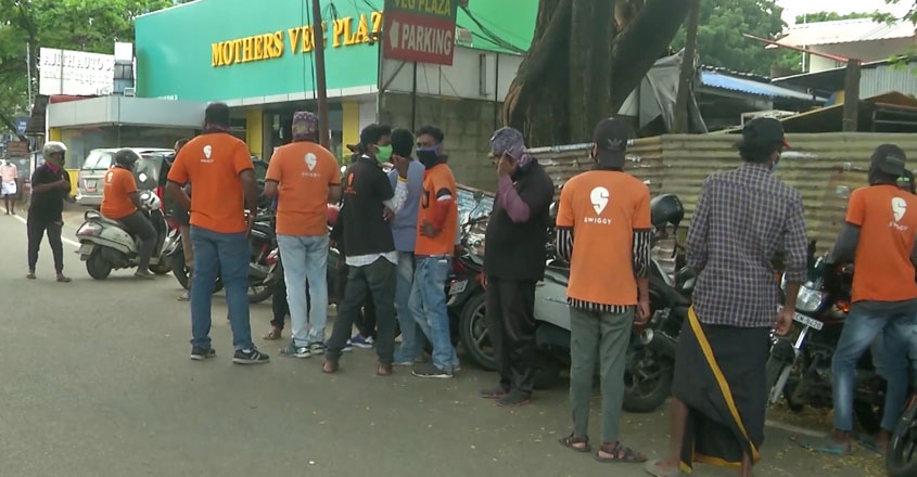 swiggy-strike