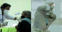 തിരുവനന്തപുരത്ത് പാലിയേറ്റീവ് രോഗികള്ക്ക് വീടുകളില് വാക്സീന് നൽകും