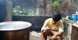 കോവിഡ് ബാധിതർക്ക് ആശ്വാസമായി യൂത്ത് കെയര് പ്രവര്ത്തകർ: നല്ല മാതൃക