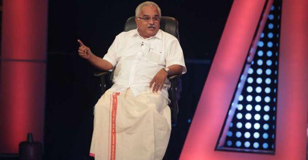 കാനം രാജേന്ദ്രന് മനോരമ ന്യൂസ് വാര്ത്താതാരം