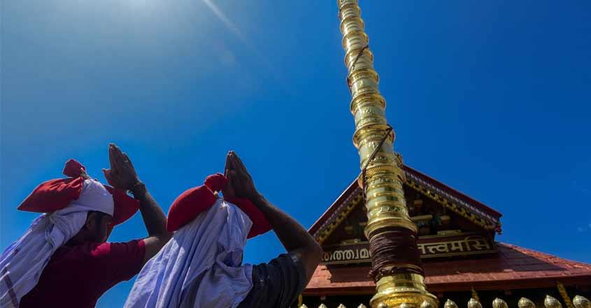 temple-sabarimala